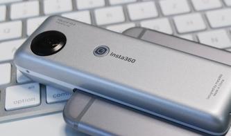 Test: Insta360 Nano - 360-Grad-Fotos und Videos mit dem iPhone erstellen