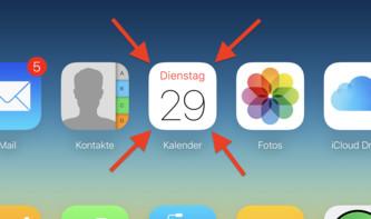 Kalender-Spam in iCloud: Weiterer Tipp gegen unerwünschte Einladungen