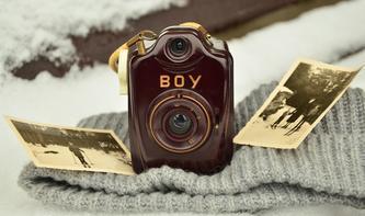 Weihnachten 2016: Multifunktionsdrucker, LED-Kamera-Licht & eine neue Business-Tasche