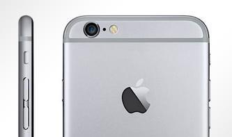 iPhone 6 mit 64 GB Speicher für unter 400 Euro