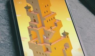 Monument Valley reduziert: Stumme Prinzessin für ganz wenig Geld auf iOS holen