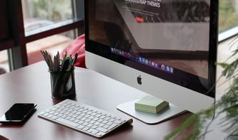 """Tim Cook: """"Neue Desktop-Macs stehen auf unserer Agenda"""""""