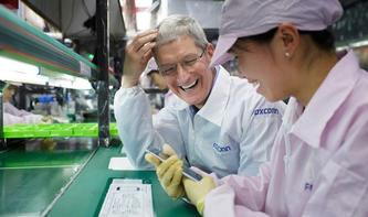 Neue Forschungszentren: Apple stärkt Partnerschaft mit Foxconn