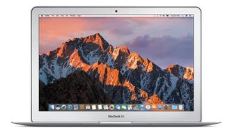 MacBook Air 13 Zoll mit 256 GB SSD stark reduziert