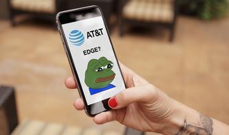 iPhone 2G wird zum iPod: AT&T schaltet EDGE-Netz ab