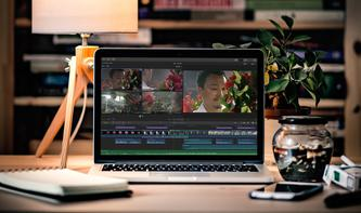 Apple aktualisiert Videoschnitt-Software Final Cut Pro, Motion und Compressor