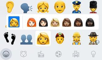 Großer Aufwand wegen kleiner Emojis - Unicode-Komitee trifft sich mit Apple