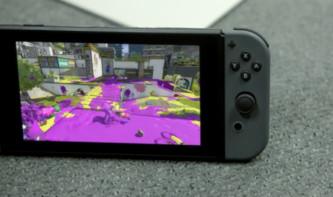 Nintendo Switch: Matchmaking und Lobbies nur über Smartphone-App?