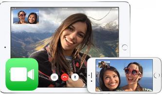 iOS 11 soll FaceTime-Konferenzen bieten