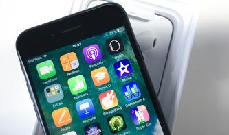 Apple veröffentlicht iOS 10.2.1 mit kleinen Bugfixes