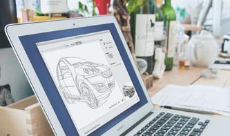 Bild rein, Vektorgrafik raus: Super Vectorizer für Mac jetzt beinahe für lau