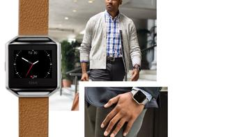 Fitbit zum Erfolg verdammt: Darum muss die Smartwatch ein Erfolg werden