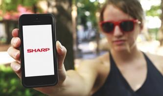 Apple-Zulieferer Sharp plant Fabrik für 7 Milliarden US-Dollar in den USA