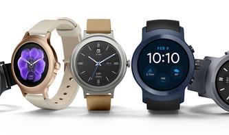 Apple Watch aufgepasst: Google holt mit Android Wear 2.0 kräftig auf
