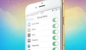 iCloud speicherte gelöschte Safari-History monatelang