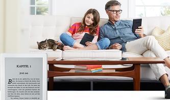 Für diese Kindle-E-Book-Reader stellt Amazon die Unterstützung ein