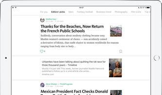 Fünf Apps zum Schnelleinstieg fürs Bloggen mit dem iPad