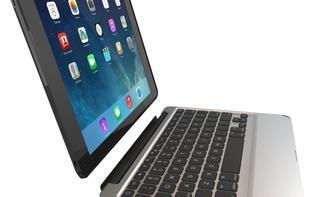iPad Pro als Convertible nutzen? Zagg Slim Book zeigt im Test, ob's funktioniert