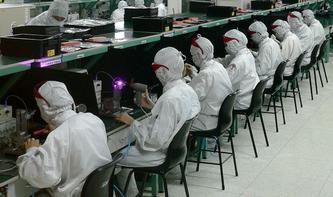 Krass: Foxconn-Arbeiter wollen keine Nicht-Apple-Hardware produzieren