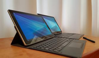 Mit diesen Tablets greift Samsung das iPad Pro an