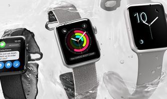 Apples Freud ist Fitbits Leid: Apple Watch mit Rekordquartal