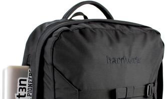 Kompromiss oder Universallösung? Hardwrk Backpack Pro im Test