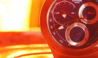 Swatch will Apple Watch Konkurrenz machen: Eigenes Smartwatch-OS geplant