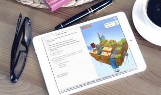 Programmieren lernen leicht gemacht: Apples Swift-Lern-App spricht jetzt auch Deutsch