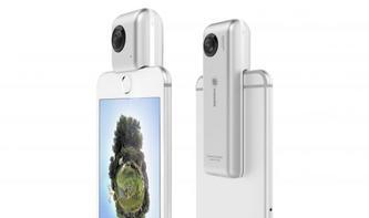 Insta360: Ab sofort lassen sich auf Facebook Live-360-Grad-Videos teilen