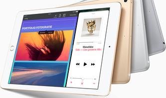 Neues Einsteiger-iPad: Deutlich helleres Display als beim iPad Air 1