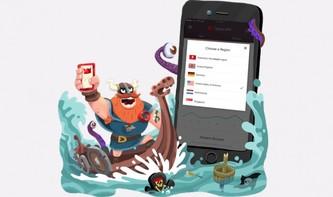 Gefahr für iOS-Nutzer durch Fake-VPN-Software