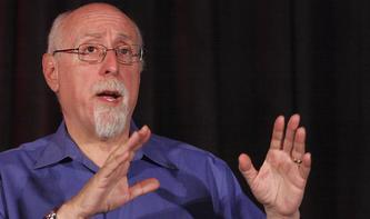 Lieblingsjournalist von Steve Jobs: Walter Mossberg geht in Rente