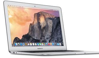 Es lebt noch: MacBook Air 13,3 Zoll zum Schnäppchen-Preis abstauben