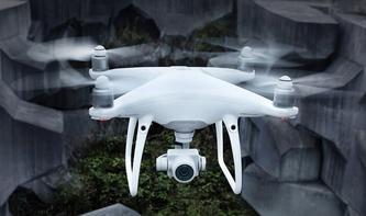 DJI Phantom 4 Advanced: Abgespeckte Drohne vorgestellt