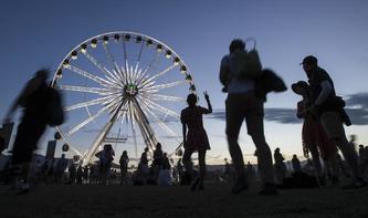 iOS-Feature rettet Musikfestival Coachella für viele Besucher