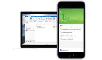 Microsoft stellt Wunderlist-Ersatz namens To-Do vor