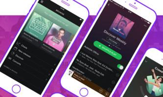 Spotify plant geheimnisvolles Musik-Streaming-Gerät