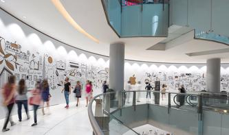 Apple Dubai Mall macht am 27. April auf
