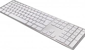 Matias Aluminium im Test: Die bessere Apple-Tastatur?