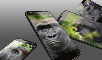 Investition in Gorilla Glass: Welche Hintergedanken hat Apple?