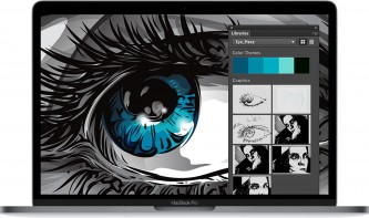 Creative Cloud Bibliotheken: So lassen sich Zeit und Mühe beim Design sparen