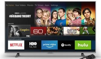 """Amazon macht, was Apple sich nicht traute: Bezos bringt """"eigenen"""" Fire TV"""