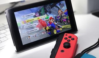 Nintendo gegen Apple: iPhone-Hersteller für Switch-Engpässe verantwortlich?