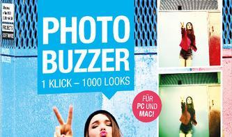 Nur jetzt kostenlos: Franzis Photo Buzzer für lau sichern