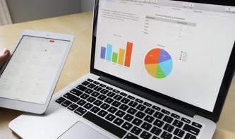 Numbers am Mac: So verbinden Sie Zellen miteinander