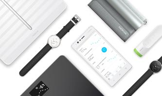 Tschüss Withings, Hallo Nokia: Withings heißt ab sofort offiziell Nokia