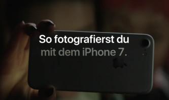 Apple verrät Ihnen neue Tricks zum Umgang mit der Kamera und Fotos-App