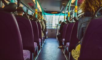 Sie fahren ungern Bus? So schließen Sie öffentliche Verkehrsmittel aus der Routenplanung aus