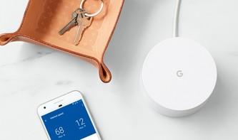 Google Wifi: WLAN-Zauberdose ab sofort in Deutschland erhältlich