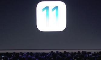 Apple bringt modifizierte iOS 11 Beta 2